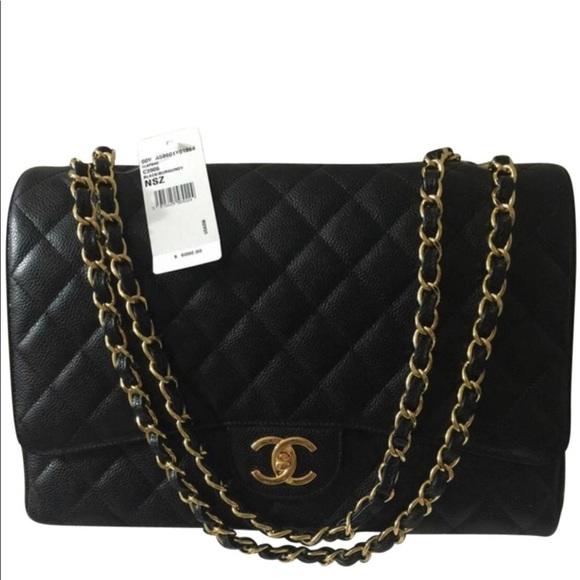 b9474a5a952b CHANEL Bags | Classic Flap Maxi | Poshmark